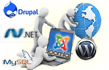 Web Based Application Development